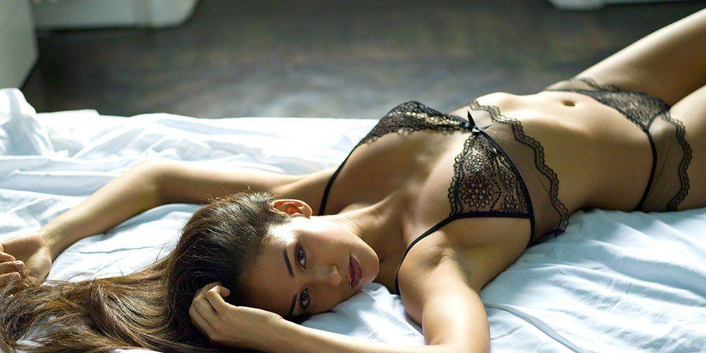 Styliser avec de la lingerie élégante